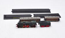 Atlas 1:220 Rail Trains Toy ORIENT-EXPRESS Minitrain Model Set Collection Gift