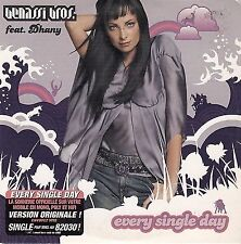 Benassi Bros. Feat. Dhany ‎Maxi CD Every Single Day - France (EX/EX+)