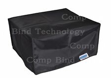 HP OfficeJet Pro 8710 Printer Black Nylon Dust Cover 19.7''W X 15.9''D X 12.4''H