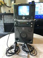 New listing 'Kareokie 710 Singing Machine - Cd+G Karaoke System with Built-In Video Camera