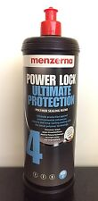 Menzerna Power Lock Ultimate 1 Litre PRICE DROP