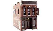 Woodland Scenics BR5049, HO Scale, Sully's Tavern, Built-&-Ready