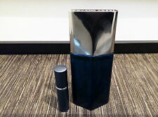Issey Miyake L'Eau Bleu d'Issey Pour Homme - 5ml Aluminum Travel Atomizer SAMPLE