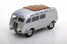 1:43 Altaya Bus Collection Renault AGP85 Sohorton bus 1938 silver