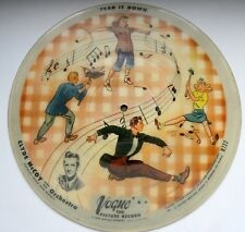 1456/immagine PIASTRA Clyde MCCOY-Tear It Down-put that-Vogue 722-PICTURE DISC - 78rpm