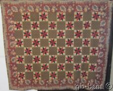 Antique Completed Quilts | eBay
