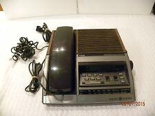 GE Telephone Clock Radio