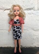 Pedigree Sindy Doll 1985 Fashion Fun