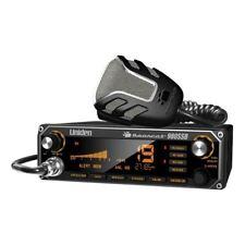 UNIDEN 2-WAY RADIO BEARCAT980SSB UNIDEN CB COLOR B/L NOISE
