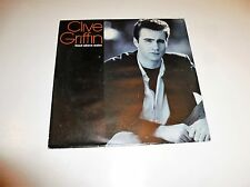 """Clive griffin-head above water - 1989 UK 2-track 7"""" vinyl single"""