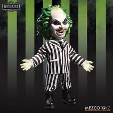 Beetlejuice 15'' Mega Scale collectible action figure 40 cm by Mezco Toys