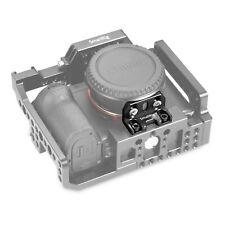 SmallRig Lens Adapter Support forDSLR Camera Long Lens Metabones Tripod Foot1764