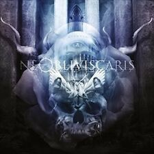 Citadel 0822603134421 by Ne Obliviscaris CD