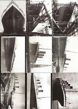 Cult-Stuff RMS Titanic Commemorative ~ 27-CARD BASE SET (retail)