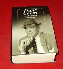 Frank Capra Autobiographie Diogenes