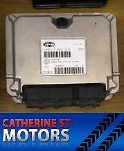 BRAND NEW GENUINE FIAT 500 1.2 ECU - 51829713
