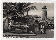 OLD TOWN, MOMBASA: Kenya postcard (C17469)