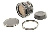 Milda Automatic 28mm F2.8 Non-Ai Lens For Nikon F Mount! Good Condition!