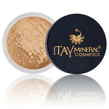 3 x Itay Mineral W/ Mica Powder Ingredients Flawless Loose Foundation Mf-6
