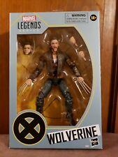 Marvel Legends 2020 Wolverine X-Men Movie Action Figure Logan w/ Jacket NEW