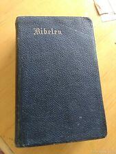 Bibelen eller den hellige Skrift, indeholdende det Gamle og Nye Testamentes