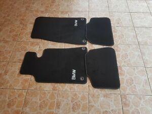 Floor mats bmw e34
