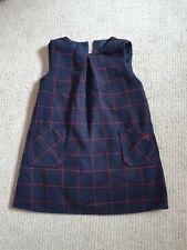 Mothercare 2-3 Years Tartan Dress