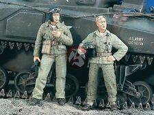 Verlinden 1/35 USMC Marine Corps Tankers in Pacific War WWII (2 Figures) 1949