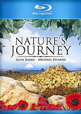 Nature's Journey (Blu-ray Disc, 2007) NIB