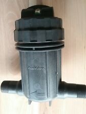 Rain Bird Quick Check irrigation water filters. Box of 6