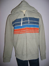 MEN'S AEROPOSTALE HOODIE, ( LARGE ) 80%COTTON/20%POLYESTER( see pics)  NWT,,,