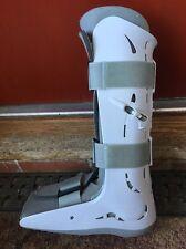 Aircast Boot FP Walker Large Foot/Leg Cast Brace 01F-L