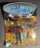 Playmates Toys Star Trek Captain Jean-Luc Picard Action Figure