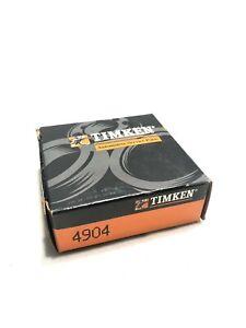 Wheel Seal Timken 4904 fits 89-94 Geo Metro