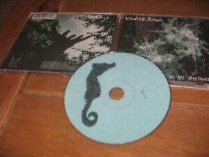 Vediog Svaor - In the distance CD/Ved Buens Ende/Furze/Arcturus/Solstafir