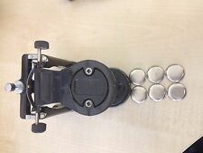 Dental Technician Equipment Deluxe Magnetic Articulator Surgimax CE