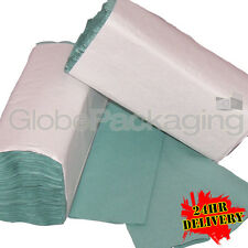 10240 GREEN 1 PLY C-FOLD PAPER HAND TOWELS MULTI FOLD