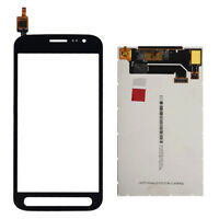 TOUCH SCREEN DIGITIZER & LCD DISPLAY For SAMSUNG GALAXY Xcover 4 SM-G390F G390