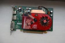 DELL ATI RADEON HD 3600 RV635 256 MB DVI/2 X DISPLAY PORT