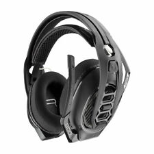 Plantronics RIG 800LX Black Wireless Gaming Headset for Xbox One
