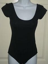 Short Sleeve Everyday Lingerie Bodies for Women