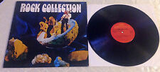 ROCK COLLECTION /SAMPLER (LP) [US VINYL 1973, STILLS BYRDS POCO ASSOCIATION..]EX