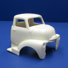 NB327 1/25 scale, Jimmy Flintstone 1950 Chevy 3100 resin Cab Over Truck Body