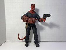 mezco hellboy figure 2004