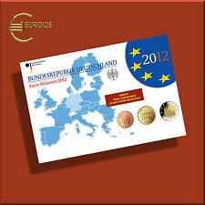 KMS Deutschland 2012 - PP - F - 5,88 Euro - inkl. 2 Euro 10 J. Euro / Bayern