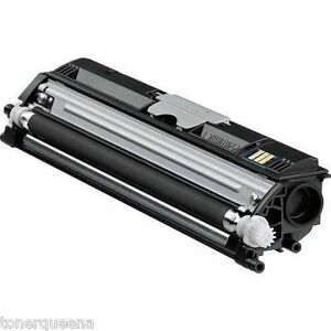 HY BLACK TONER for KONICA MINOLTA Magicolor 1600 1600W 1650 1680 1690MF Printer