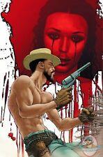 Django Unchained #5 (of 6) by Dc Comics