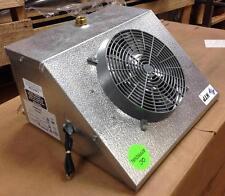 New Carrier 1,200 Btu Wedge-Temp Reach In Evaporator 1 Fan 115V 1Ph