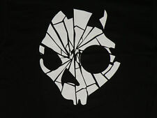 Skullcandy T-Shirt  S   Shattered Skull   Original New