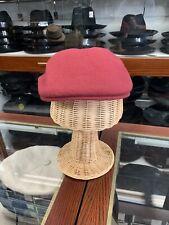 Kangol Wool 507 Men's Winter Cap Size Large